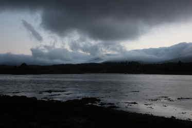 lochdon stormy