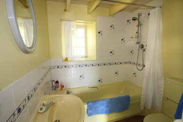 eastcroth bathroom