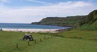 calgary bay