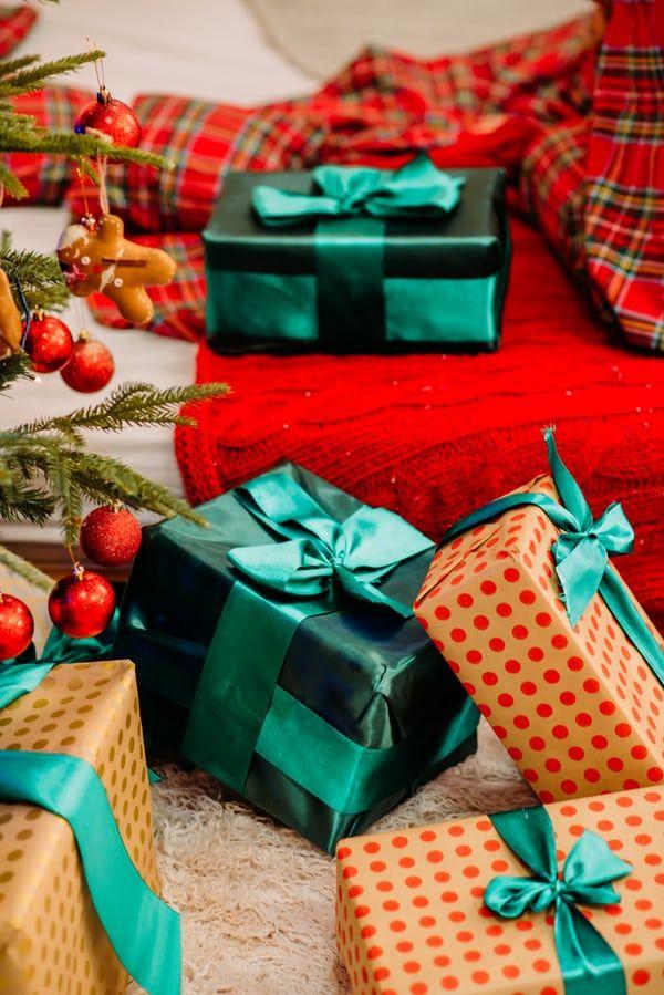 christmas [resents