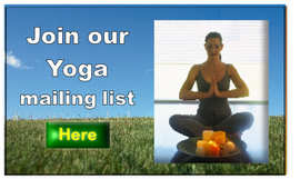 Yoga mail list