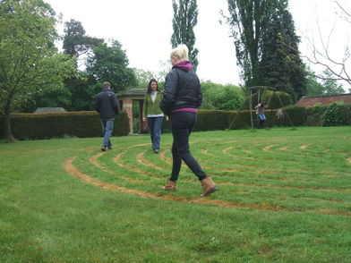 labyrinth meditation2