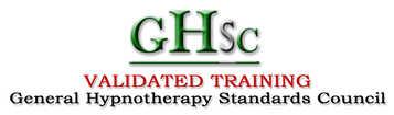 GHSC VALIDATED TRAINING LOGO