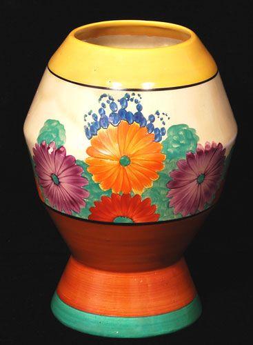 Gayday Vase