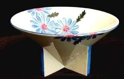 MARGUERITE CONICAL BOWL