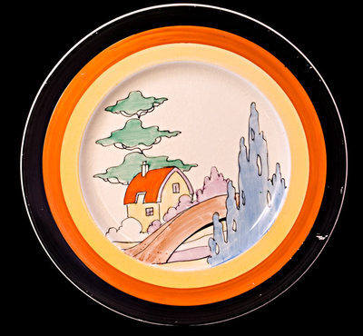 Orange Roof Cottage