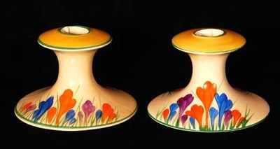 CROCUS CANDLESTICKS