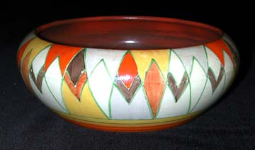 SUNGOLD BOWL