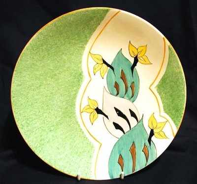 COWSLIP LARGE PLATE