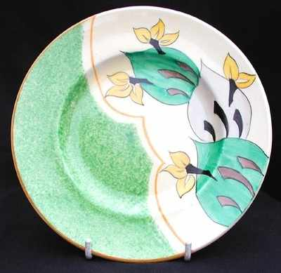 COWSLIP PLATE