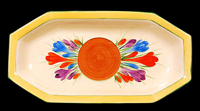Crocus Tray
