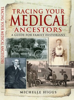 <!-- 007 -->Tracing Your Medical Ancestors