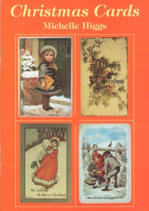 Christmas Cards Cover