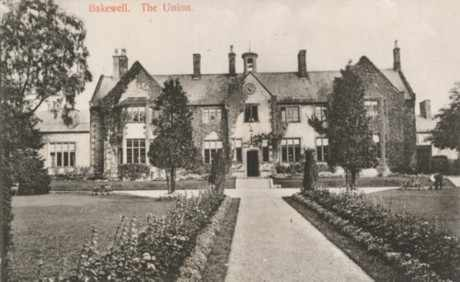 Bakewell Union Workhouse