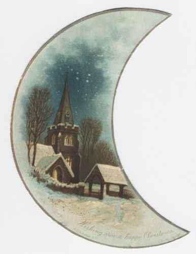 Crescent Moon Church