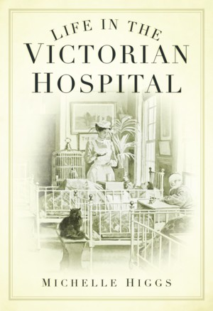 Hospital Front Cover