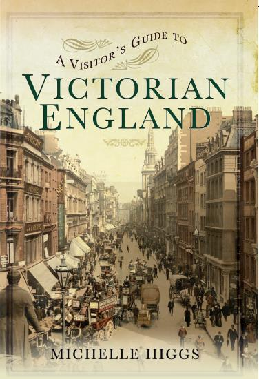 Victorians Front Cover