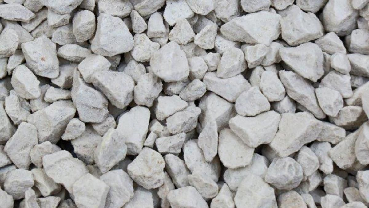 Limestone Products