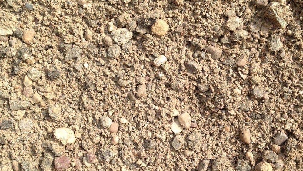 20mm Sand Ballast
