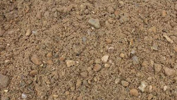 Sand and Gravel 10mm