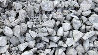 Reduced Fines Limestone
