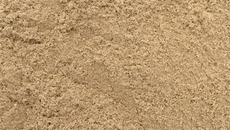 Silica Turnout Sand
