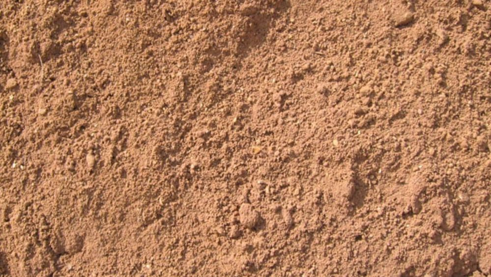 Sand Products