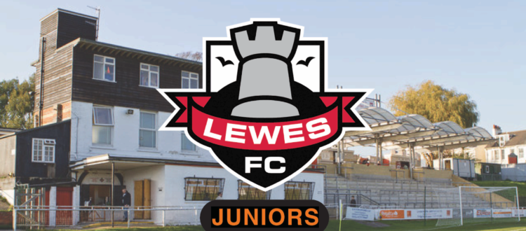 Lewes Bridge View teams up with Lewes FC