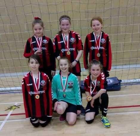 Under 10 Futsal