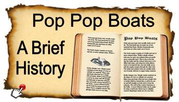 pop pop boats a brief history
