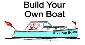 build your own boat