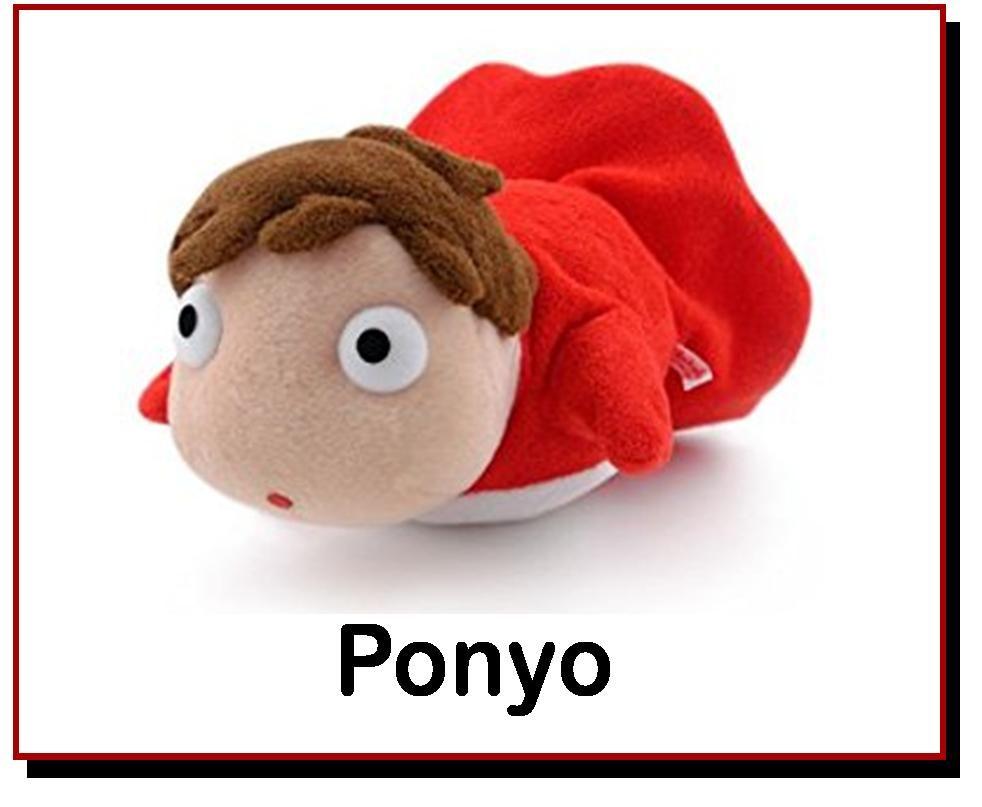 <!-- 155 -->Ponyo