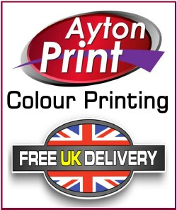 ayton print colour printing services