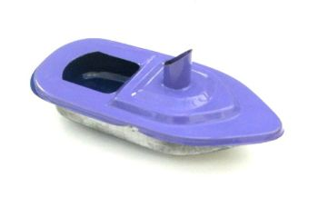 Mini - Funnel Pop Pop Boat - Violet