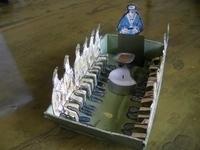 Bill I built my own boat 4