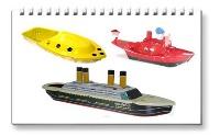 <!-- 001 -->New Pop Pop Boats Full Range