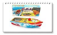 <!-- 0022 -->Collectors Boats