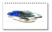 <!-- 015 -->Mini Pop Pop Boats