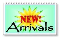 <!-- 0005 -->New Arrivals