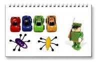 <!-- 145 -->Fun Pocket Money Toys