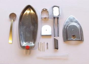 Tug Boat Kit.