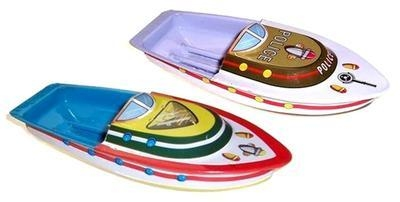 2 Welby Pop Pop Boats - Special Offer -