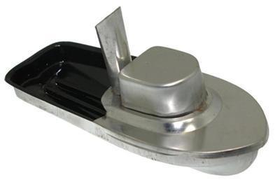New large Pop Pop Tug Boat.