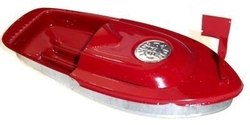 Avon 555 Pop Pop Boats x 10 -