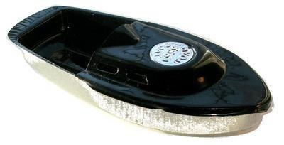 Avon Cabin Cruiser -  Black.