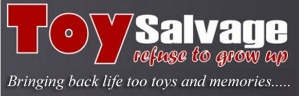 toy salvage