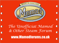 The Unofficial Mamod and Other Steam Forum