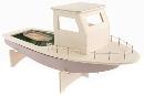 pop pop fishing boat kit