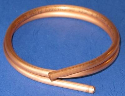Copper Tubing 3/16