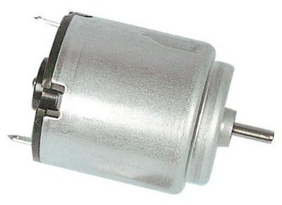 Motor R21, RE 260.